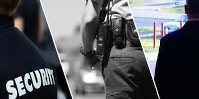 Weiterbildung zur Fachkraft Wach- und Sicherungsdienst
