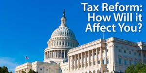 """The Tax Cuts and Jobs Act- The Impact on Business,..."