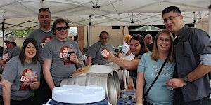 11th Annual Michigan Cask Ale Festival
