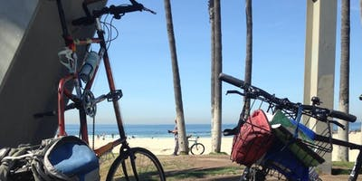 Ride to the Beach