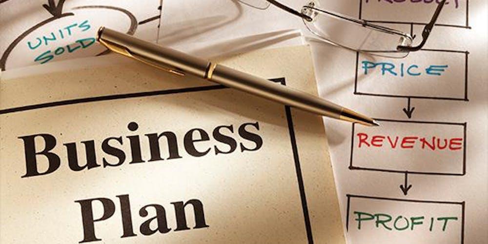 Write A Business Plan Template Registration Thu Apr 25