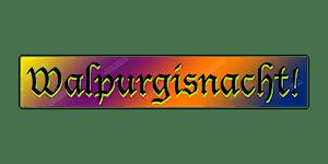 Walpurgisnacht! in Palatine, IL - April 27th.