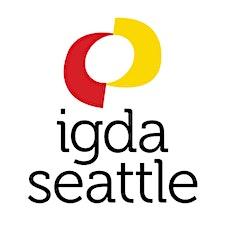 IGDA Seattle logo