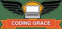 Coding Grace logo