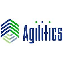 Agilitics Pte. Ltd. logo