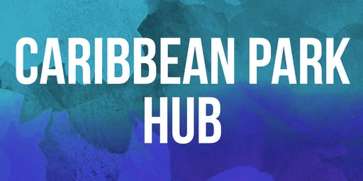 Fresh Networking Caribbean Park Hub - Guest Registration