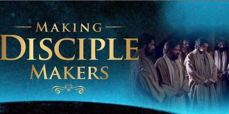DISCIPLE MAKERS ACADEMY tickets