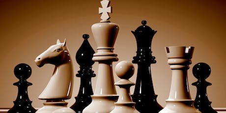 Chess is 2 Hard to Learn.. This Event is 4 you @Family Night EPA tickets