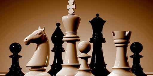 Chess is 2 Hard to Learn.. This Event is 4 you @Family Night EPA