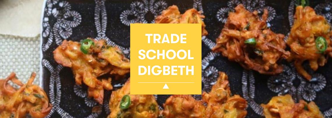 Trade School Digbeth: Indian Spices & Street