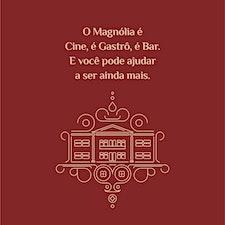 Magnólia Canela logo