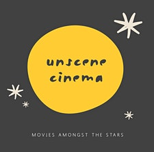 Unscene Cinema logo