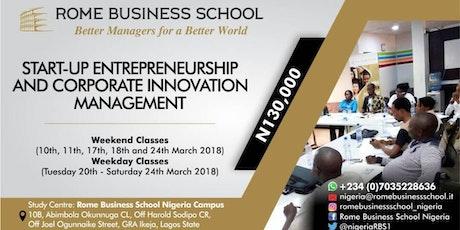 1st covenant university international conference on start up entrepreneurship and corporate innovation management tickets publicscrutiny Images