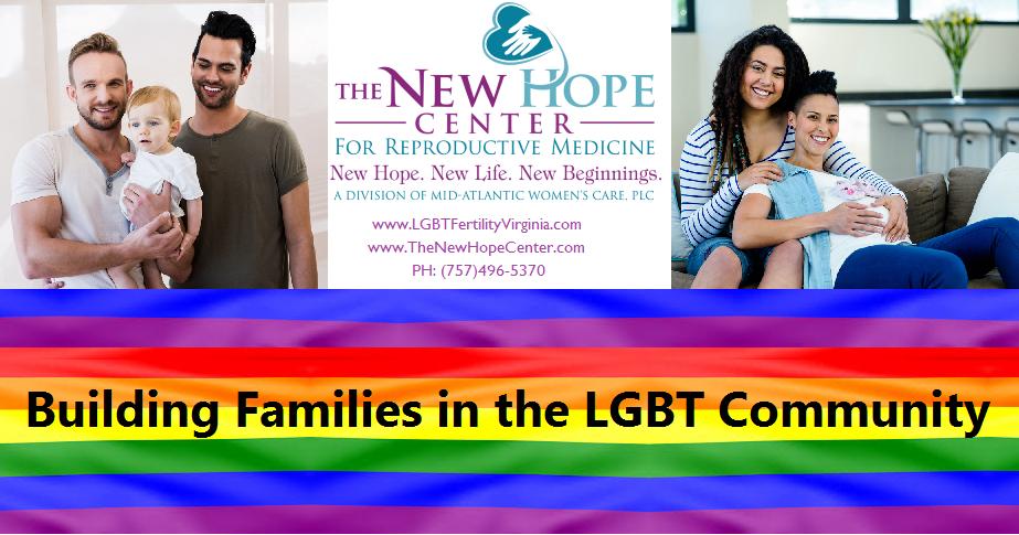 LGBT Family Building Options-SEMINAR