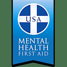 Youth Mental Health First Aid logo