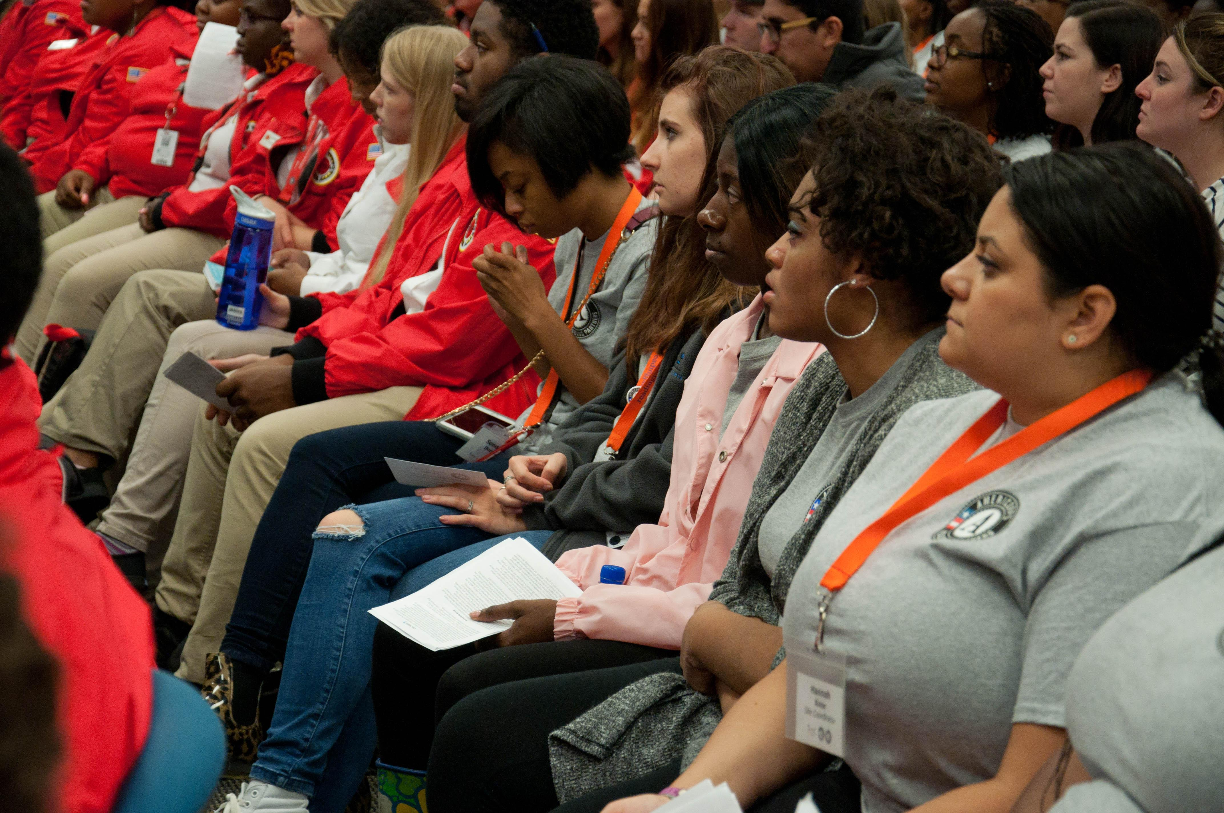 Life After AmeriCorps 2018