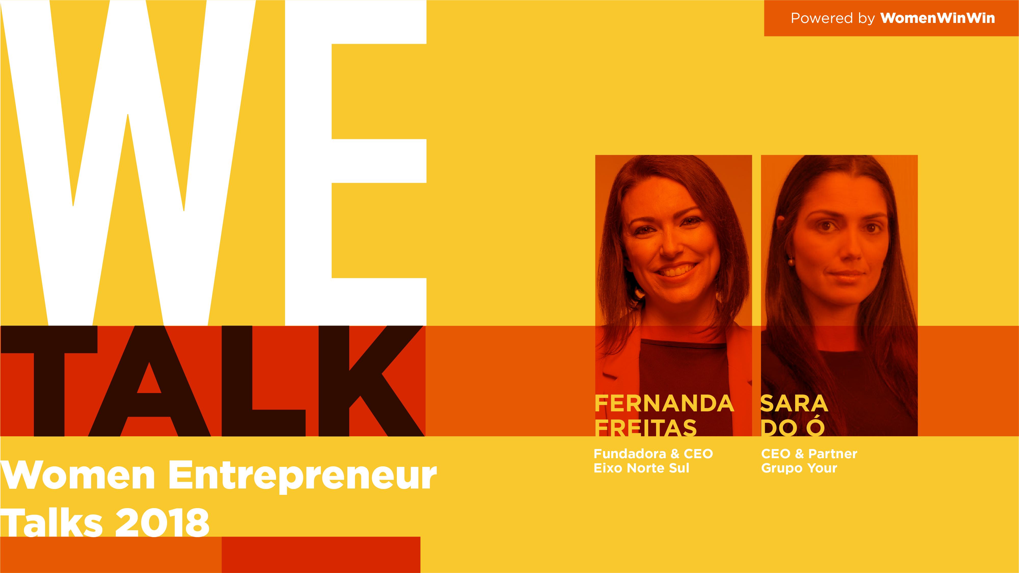 Ciclo Women Entrepreneur Talks by WomenWinWin