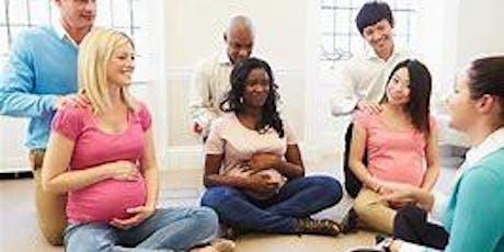Natural Childbirth Classes @ Mt. Auburn tickets