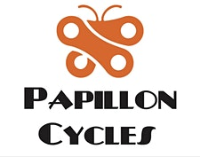 Papillon Cycles logo