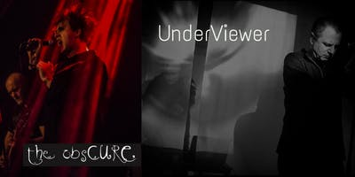 UnderViewer - the obsCURE