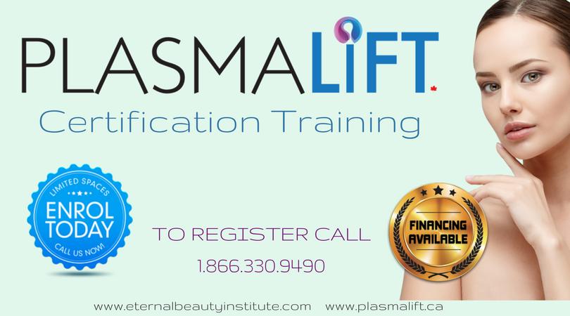 Plasmalift Fibroblast Certification Training