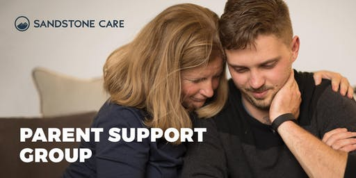 Parent Support Group at Sandstone Care Boulder