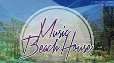 Music Beach House 2018 logo