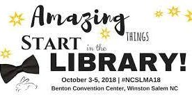 NCSLMA 2018 Vendor Fair