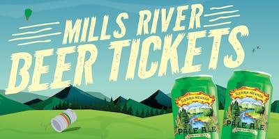 Beer Tickets - BEER CAMP 2018 - Mills River, NC