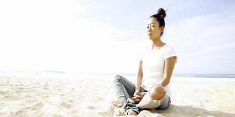 Berrima - Heartfulness meditation and relaxation tickets