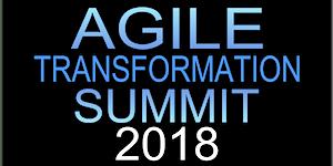Agile Transformation Summit ATS 2018