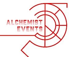 Alchemist Events logo