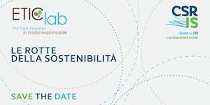 Salone della CSR e dell'innovazione sociale - Tappa di...