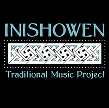 Inishowen Traditional Music Project (ITMP) logo