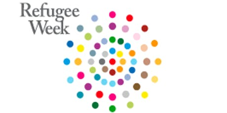 Multi-Faith Tour for Refugee Week tickets