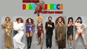 Shi-Queeta-Lee's Drag Brunch