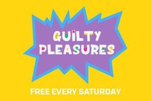 Guilty Pleasures Dance Party