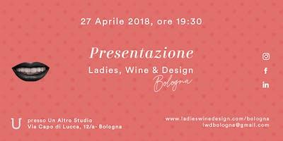 Ladies, Wine & Design - Bologna