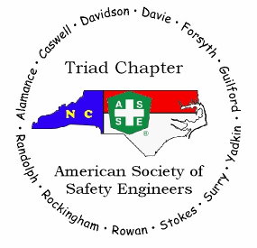 2018 ASSE Triad Chapter Professional Development Conference