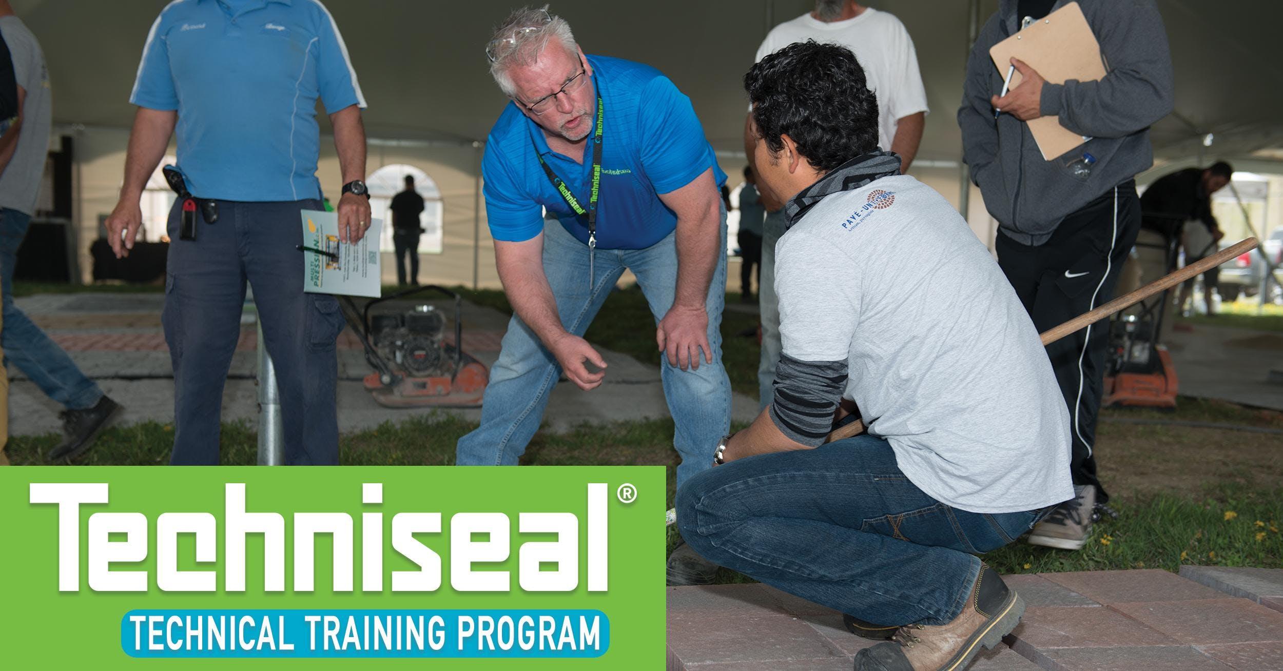 Technical Training Program (TTP)
