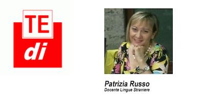 "TEDI 2018 -""CLIL : Approach-debate and WEB tools : a blend that works"" a cura della prof.ssa Patrizia Russo"