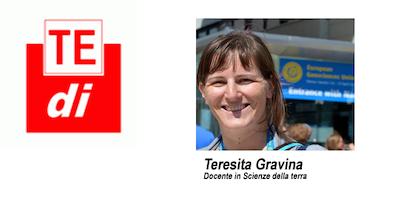"""TEDI 2018 -""""Scientix, la comunità Europea dei docenti STEM."""" a cura della prof.ssa Teresita Gravina"""