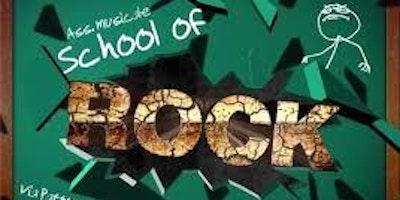 """TEDI 2018 -""""School of rock - Tecnologia musicale nella scuola: tecniche di registrazione e trattamento del suono"""". a cura di Alex Ronca"""