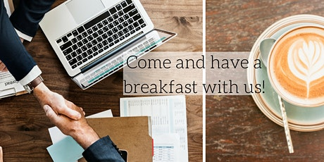 BNI Musketeers - Breakfast Referral Networking tickets
