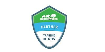 HDP Developer: Quick Start - Hortonworks Official