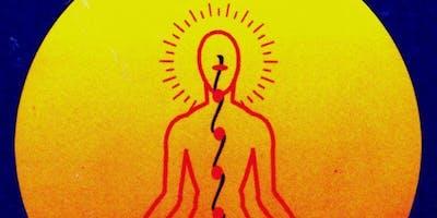 Raja Yoga Talk
