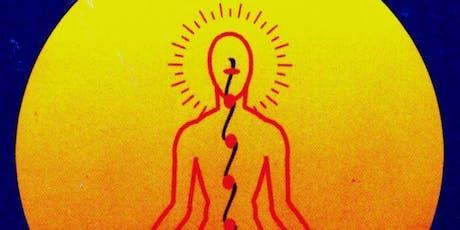 Raja Yoga Talk tickets