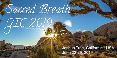 Global Inspiration Conference: Sacred Breath