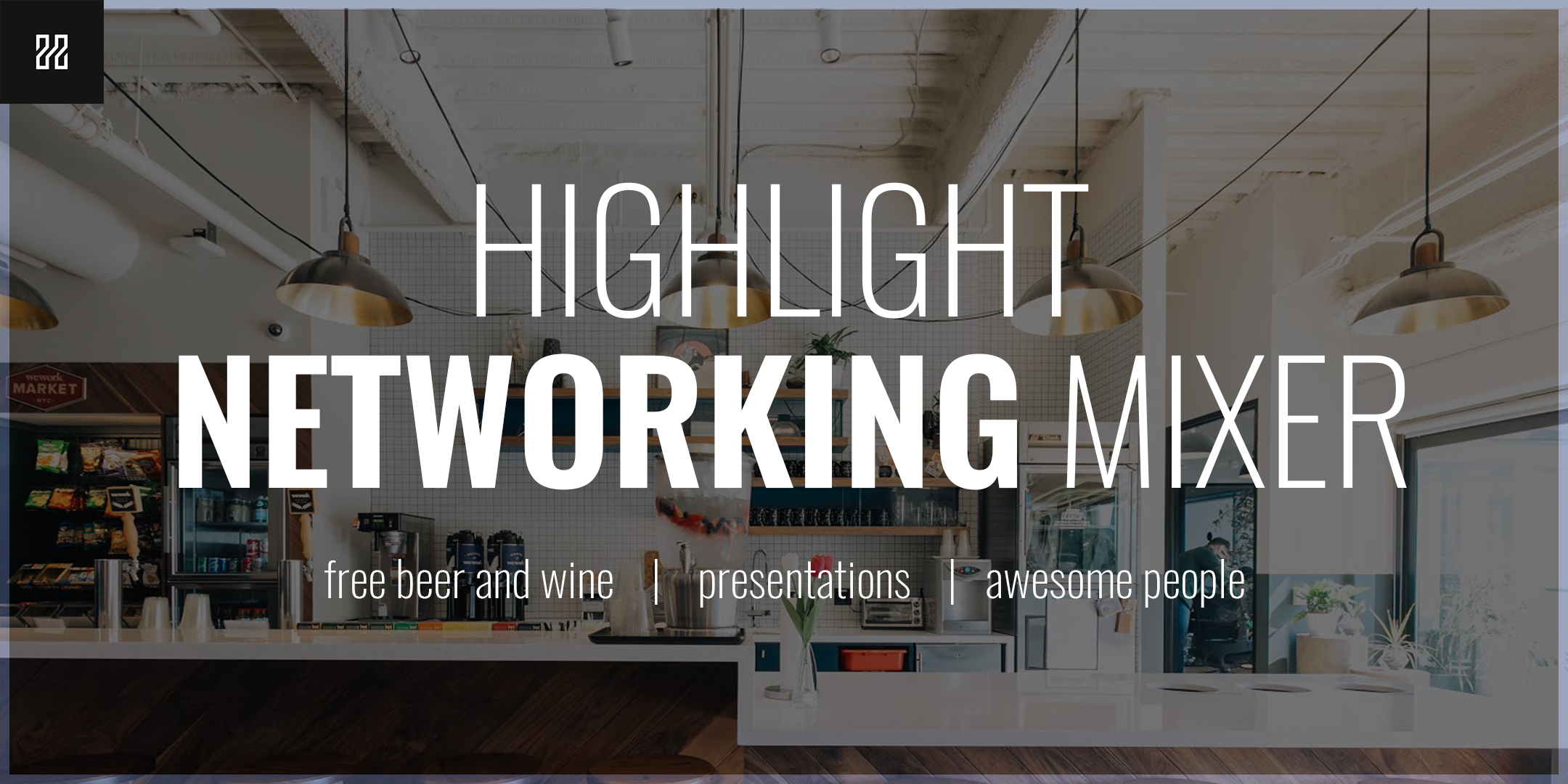 Highlight Networking Mixer at The Room In San