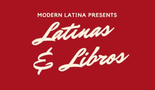 Latinas & Libros 2018